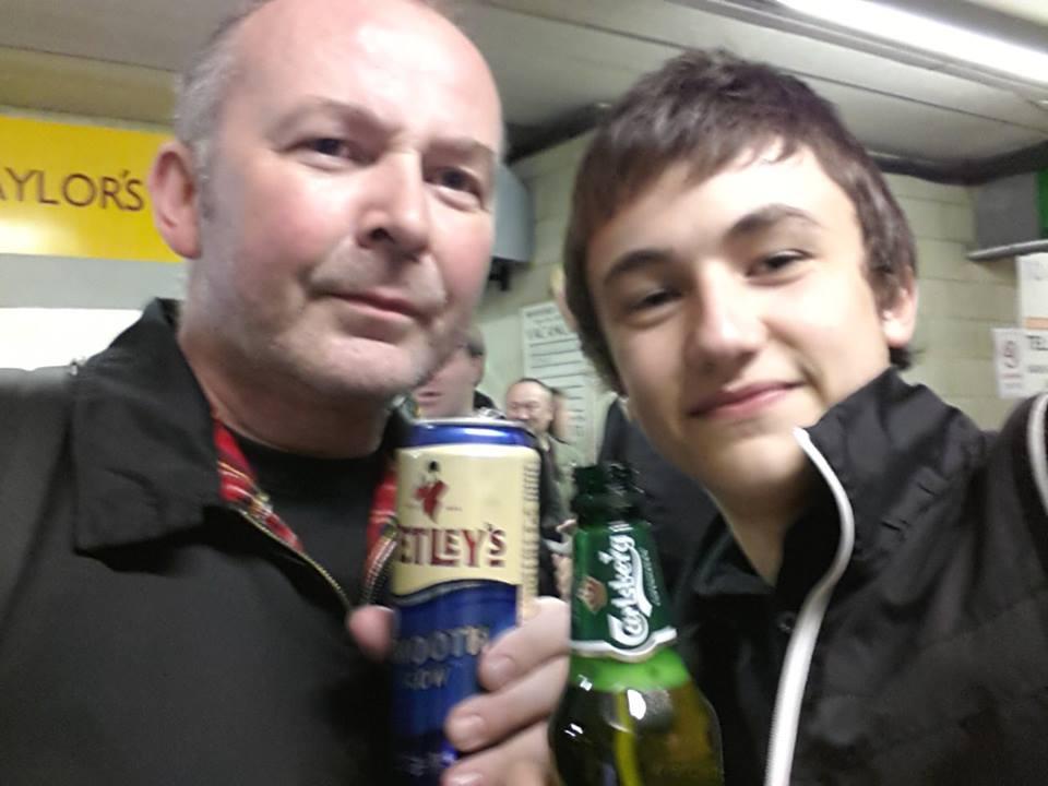 Jacob and me 2